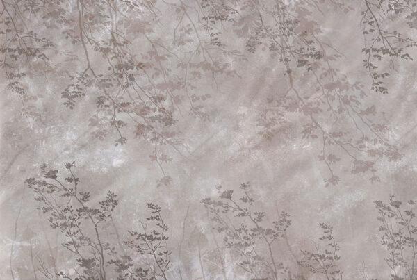 Fototapety Scolorito Grigio szarobrązowy odcień   tapety 3d do salonu