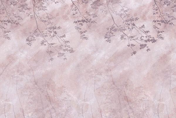 Fototapety Scolorito Verde fioletowe odcienie | fototapeta las