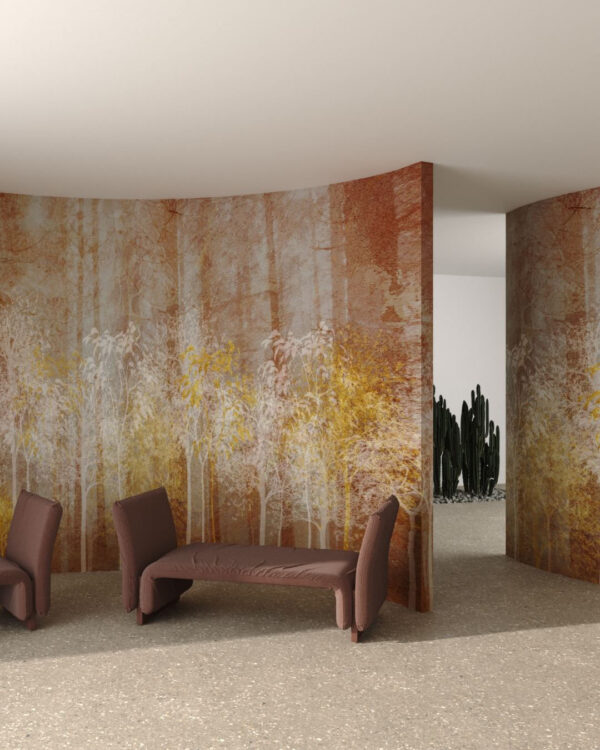 Fototapety Sylvicult Forest | tapety 3d do salonu