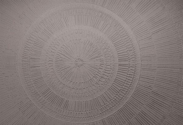 Fototapety Сerchio Sand Szare tło | tapety 3d