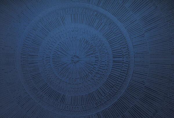 Fototapety Сerchio Sand niebieskie tło | tapety 3d