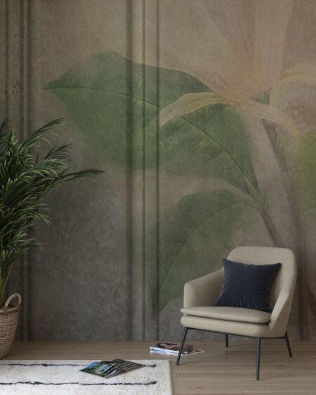 Fototapety Venice Magnoly | tapety 3d do salonu