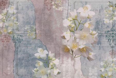 Fototapety Venice Jasmine | fototapeta kwiaty