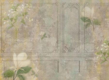Fototapety Venice Tenderness tapeta 3d kwiaty | fototapeta kwiaty