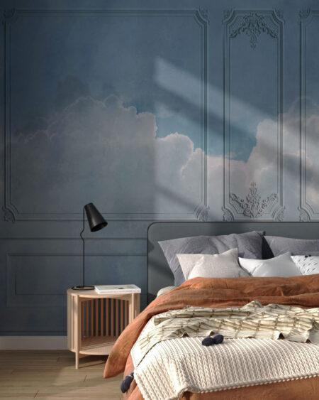 Fototapety Niebiański Raj | fototapeta do sypialni