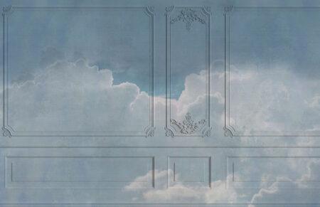 Fototapety Niebiański Raj niebieskie | fototapeta niebo