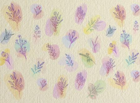 Fototapety Autumn Beige | fototapeta kwiaty i tapety 3d