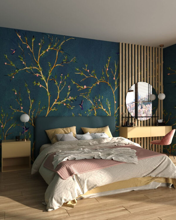 Fototapety Bajeczna Natura | tapety 3d do sypialni