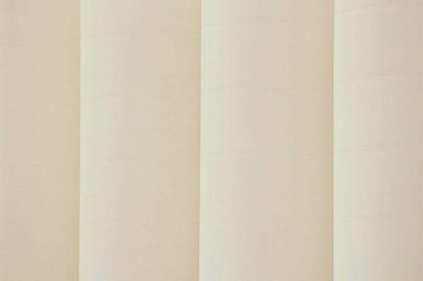 Fototapety Strutturato Column Beige przykład cielesny | tapety 3d do sypialni