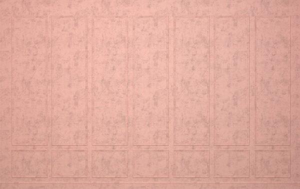 Fototapety Contenido Gentle różowy odcień | tapety 3d