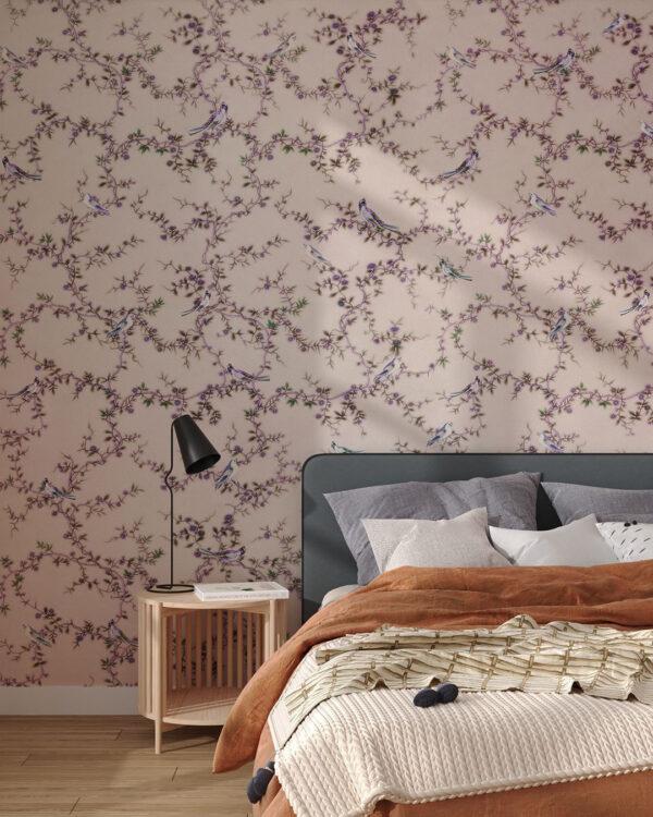Fototapety Branches | tapety 3d do sypialni