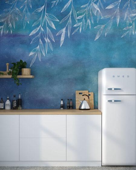 Fototapety Textured Autumn | fototapeta do kuchni