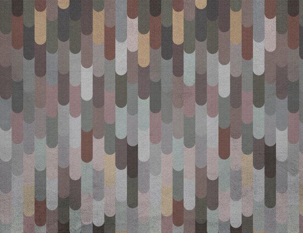 Fototapety Drop Deco Plain ostre kolory | tapety 3d
