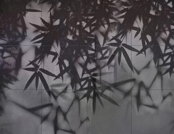 Fototapety Looming Dark ciemne odcienie w sieci | fototapeta kwiaty