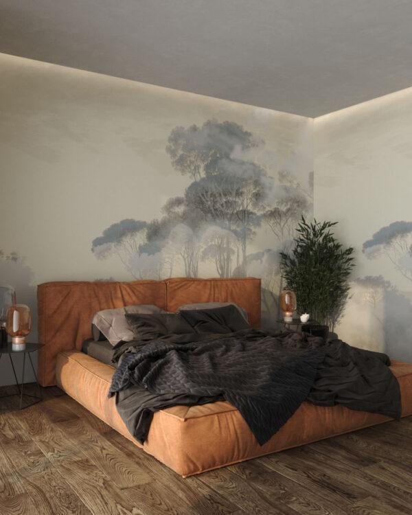 Fototapety Armonia of the Sunrise | tapety 3d do sypialni