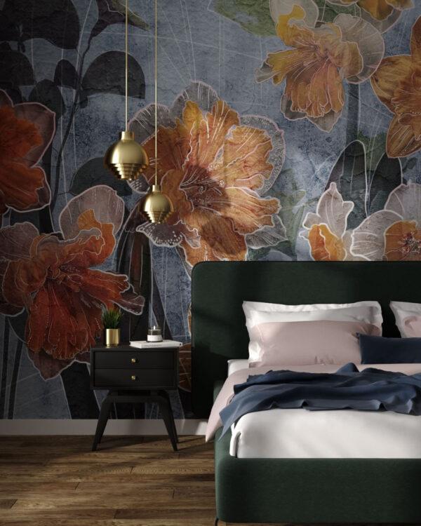 Fototapety Narcissus | fototapeta do sypialni