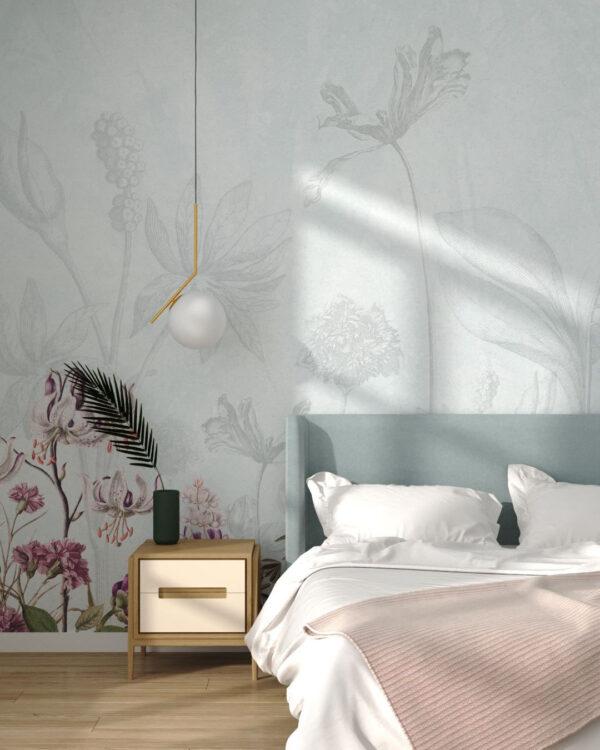 Fototapety Garden | fototapeta do sypialni