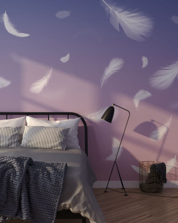 Fototapety Snooze | tapety 3d do sypialni
