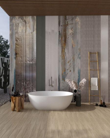 Fototapety Silkeborg | tapety 3d do łazienki