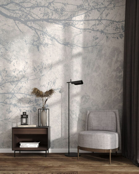 Fototapeta Cień Drzewa | tapety 3d do salonu