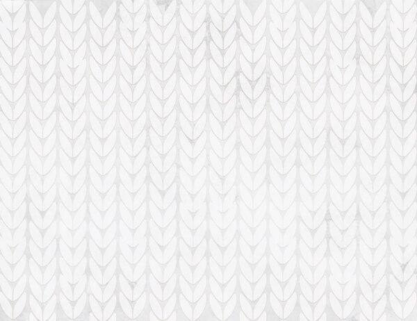 Fototapety Milk Comfort przykład białych odcieni | tapety 3d