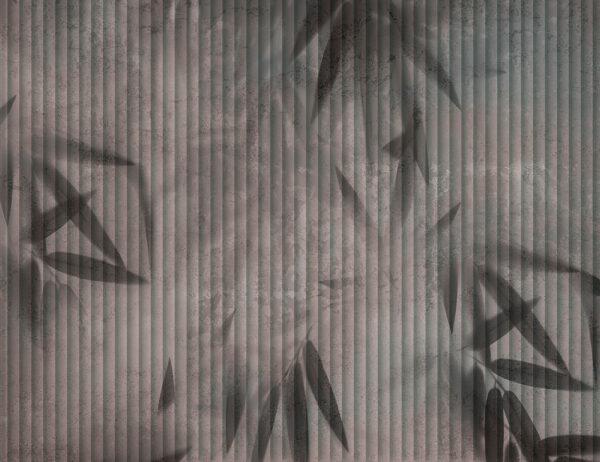 Fototapety Geheimnis zielone odcienie | fototapeta kwiaty