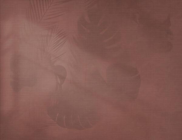 Fototapety Shadow brązowe odcienie | tapeta 3d do łazienki