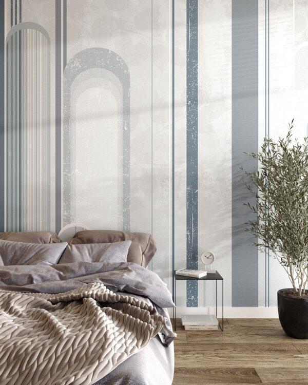 Fototapety Arches | tapety 3d do sypialni