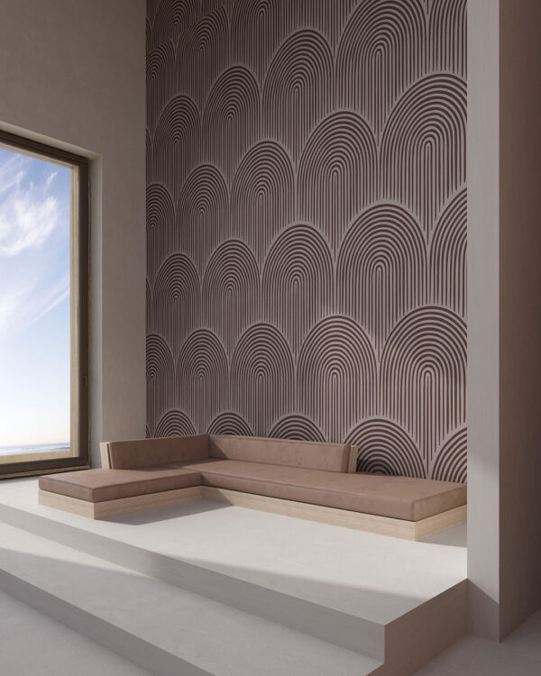 Fototapety Impronta | tapety 3d do salonu