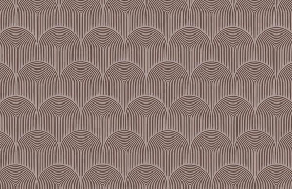 Fototapety Impronta przykład brązowy odcień | tapety 3d do salonu