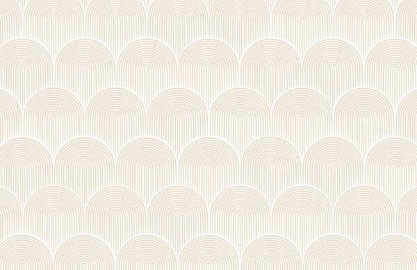Fototapety Leggera Impronta białe odcienie | tapety 3d do salonu