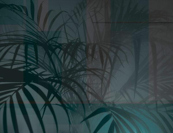 Fototapety Slagelse szary odcień | fototapeta kwiaty