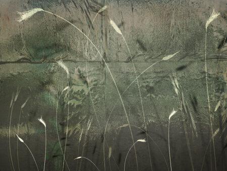 Fototapety Svendborg zielone odcienie | nowoczesne fototapety
