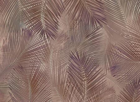 Fototapety Holbæk brązowe odcienie | fototapeta kwiaty