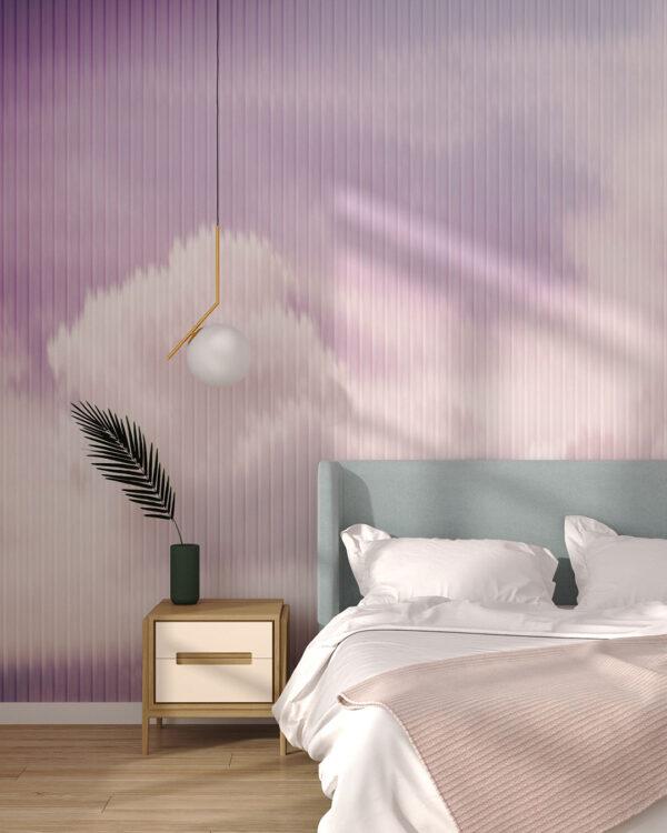 Fototapety Des nuages | fototapeta do sypialni