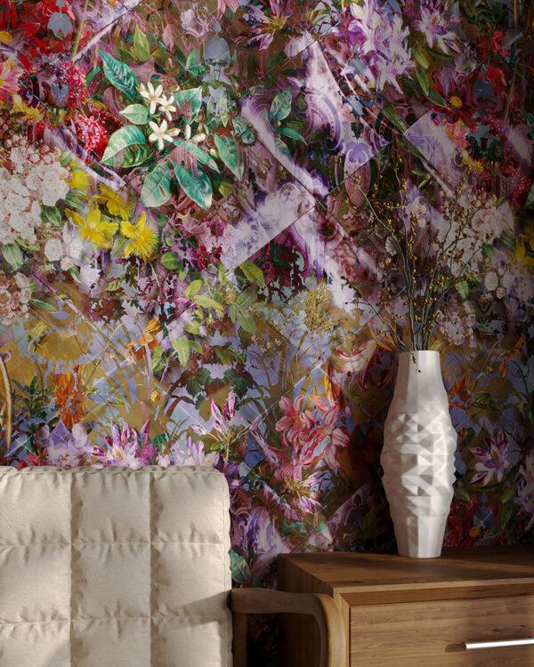 Fototapety Broyage | tapety do salonu