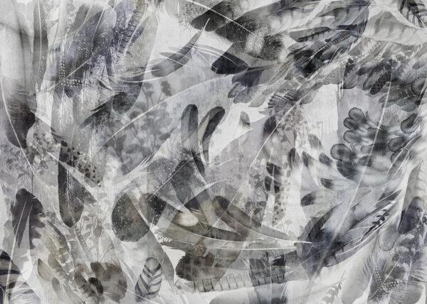 Fototapety Ambiance szare odcienie | fototapeta nowoczesna