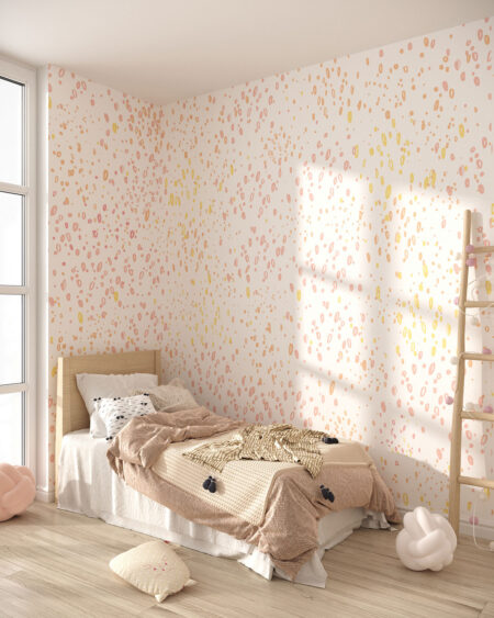 Fototapeta Peonie | tapety 3d do sypialni