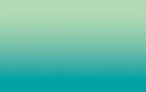 Fototapeta Turquoise Gradient | Fototapety Geoemetria